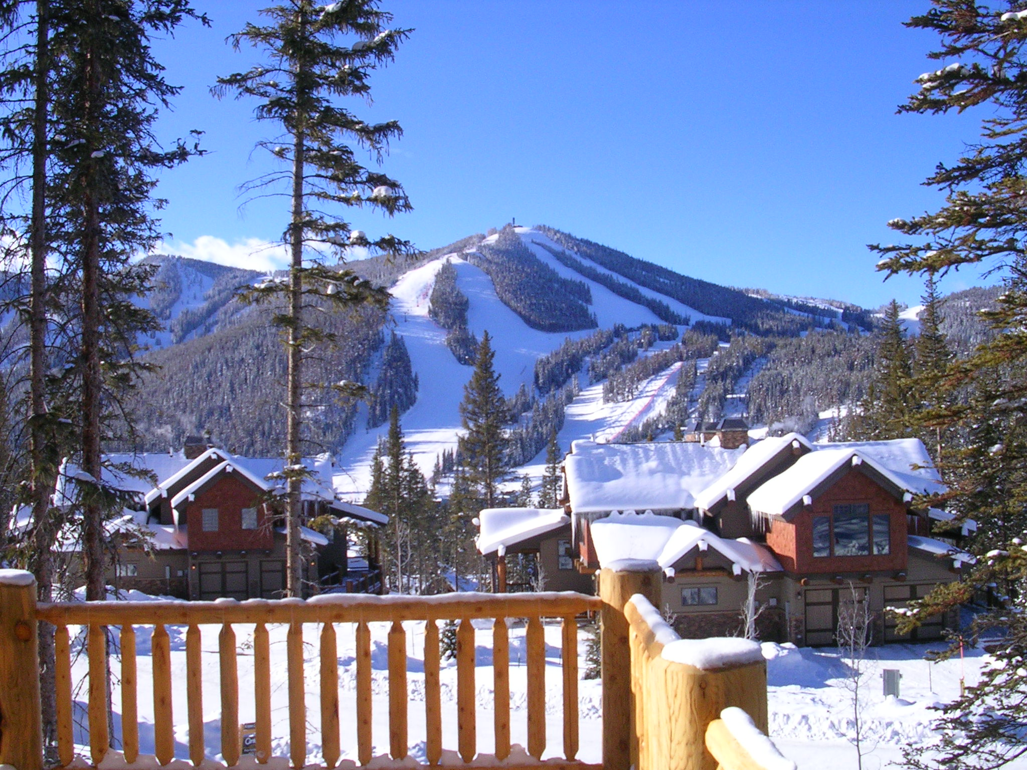 Colorado Vacation Rentals Homes Condos